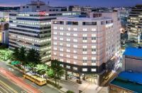 Hotel Aventree Jongno Image