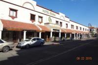 Hotel Olivia Image