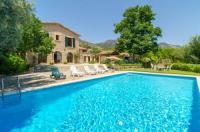 Villa Reina Image