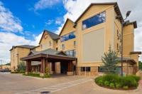 Best Western Plus Cimarron Hotel & Suites Image