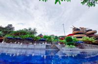 The Jhon's Cianjur Aquatic Resort Image