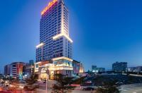 Royal Duke Cherrabah Hotel Zhongshan Image
