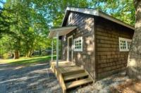 Sunwolf Riverside Cabins Image