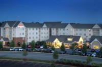 Residence Inn Fredericksburg Image