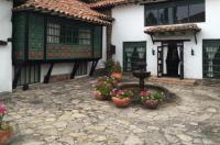 Hostería San Luis de Ucuengá Image