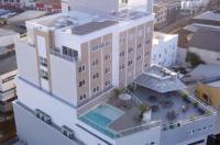 Hotel Alvorada Image