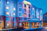 Holiday Inn Express Staten Island Image