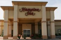 Hampton Inn Van Horn Image