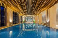 Crowne Plaza Tianjin Meijiangnan Image