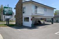 Motel Giffard Image