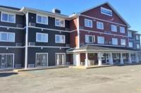 Coastal Inn Halifax Image