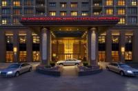 Marriott Executive Apartments The Sandalwood Image