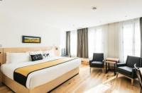 Hotel du Vieux Quebec Image