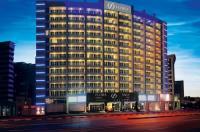 Flora Creek Deluxe Hotel Apartments Image