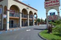 Motel Mediteran Safari Park Image