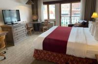 Table Mountain Inn Image
