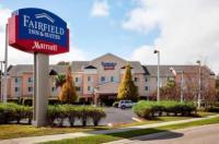 Fairfield Inn & Suites By Marriott Lakeland Plant City Image