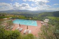 Castello Vicchiomaggio Image