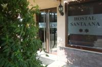 Hostal Santa Ana Image