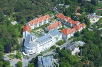 Die Residenz Bad Vöslau - Das Hotel für junggebliebene Senioren Image