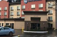 Best Western Wilsonville Inn & Suites Image