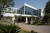 Radisson Blu Plaza Hotel Hyderabad Banjara Hills Image
