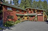 Cedar Springs Lodge Bed & Breakfast Image