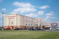 Hampton Inn & Suites Danville Image