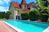 Éden Villa Családi Apartmanház Image