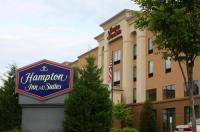 Hampton Inn & Suites Paducah Image