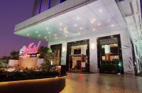 Effotel Hotel Image