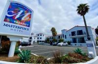 Masterpiece Hotel Image