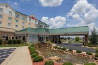 Hilton Garden Inn Clarksville Image