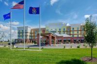 Hilton Garden Inn Benton Harbor / St. Joseph Image