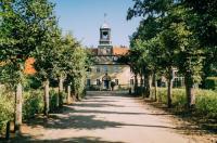 Hotel Villa Sorgenfrei & Restaurant Atelier Sanssouci Image