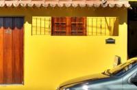 Casa Amarela Image