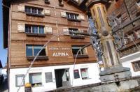 Apartment Alpina Image