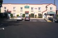 Economy Inn Vallejo Image
