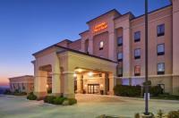 Hampton Inn And Suites Decatur Image