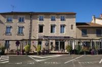 Hotel des Deux Porches Image