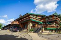 BEST WESTERN Adirondack Inn Image