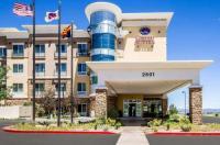 Comfort Suites Prescott Valley Image