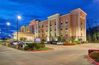 Hampton Inn And Suites Longview North Image