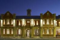 Quality Hotel Regent Rockhampton Image