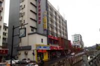 7 Days Inn Hangzhou Qing Dynasty Hefang Street Image