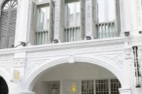 Hotel Nuve Heritage Image