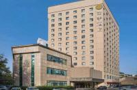 Jl Hotel Hangzhou Westlake Jiefang Road Image