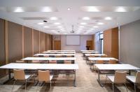 Ji Hotel Ningbo Yinzhou Wanda Image