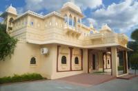 Alwar Bagh Sariska By Aamod Resorts Image