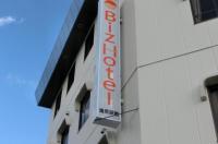 Biz Hotel Shiojiri Image